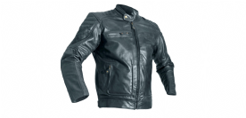 RST Roadster 2  Jacket Black